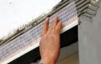 Thermomaster homlokzati hőszigetelő rendszer