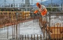 Hogyan betonozzunk meleg időben
