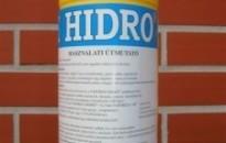 VAPOREX® HIDRO