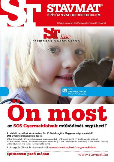 SOS Gyermekfalvak