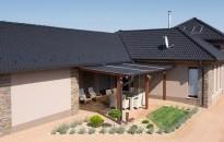 Új köntösben a Terrán legkedveltebb tetőcserepe a Synus termékcsalád