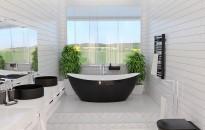 Wellis – Álmai fürdőszobája