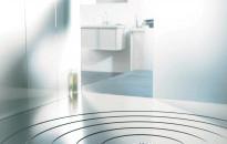Mikor érdemes zuhanyfolyókát építeni a fürdőszobába és mikor jobb megoldás a padlóösszefolyó?