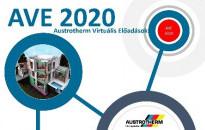 Austrotherm online képzés: AVE (Austrotherm Virtuális Előadások) 2020