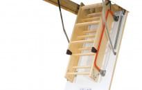 Felcsukható padlásfeljáró lépcsők, az optimális térkihasználásért