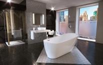 Álomszép fürdőszoba - mi a legújabb dizájn trend?