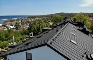 Miért különleges a korcolt tetőfedés?