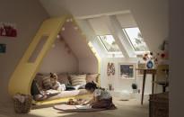Top 5 ok, amiért érdemes lecserélni a régi tetőablakokat