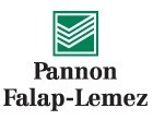 Pannon Falap - Lemez