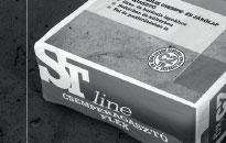 ST LINE TERMÉKEK