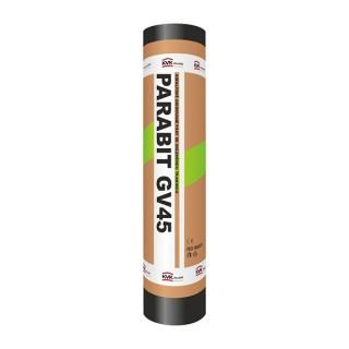 GV 45 Oxidbitumenes vízszigetelő lemez, 10 m2/tekercs