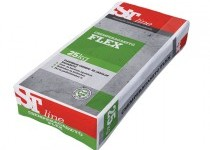 STline Flex csemperagasztó, 25 kg