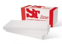 STline EPS 80, 10 cm, 100x50 cm, 2,5 m2/csom.