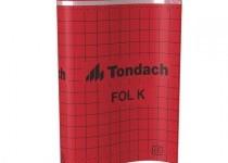 FOL-K Páratáteresztő alátétfólia, 1,5x50 m/tekercs (75m2)
