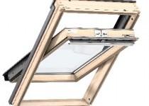 GZL CK02 1051 Standard tetőtéri ablak 55x78 cm