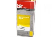 ST line Cementesztrich E20