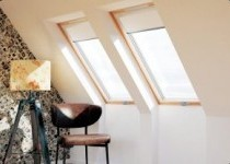 STline MKA Tetőtéri ablak