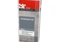 STline Hobbybeton, 25 kg