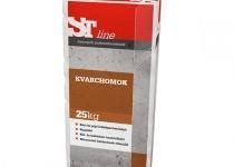STline Kvarchomok, 25 kg
