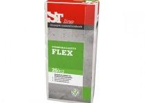 STline  FLEX csemperagasztó