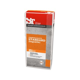 ST line Standard Csemperagasztó