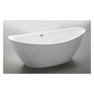 Arezzo white térkád, 180x87x65 cm ACS0215