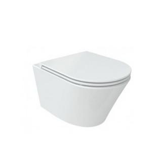 WC fali Clement rimless WF00016