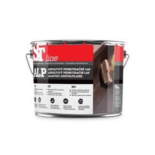 ST line Alapozó aszfaltlakk (oldószeres) 4,5 kg
