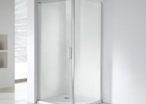 Quadrum zuhanykabin 90x90x190 cm