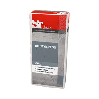 ST line Hobbybeton 25 kg