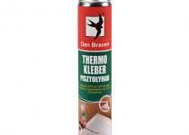 RL Thermo Kleber pisztolyhab, 750 ml