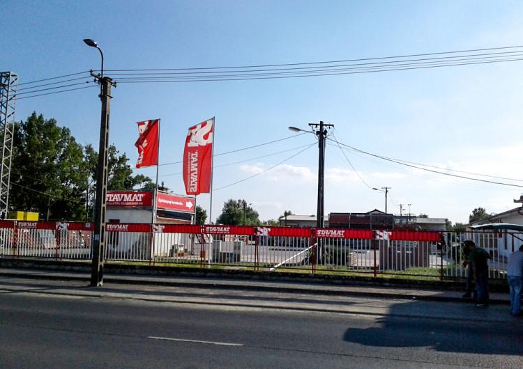 Balatonboglár, Klapka u. 10-12.