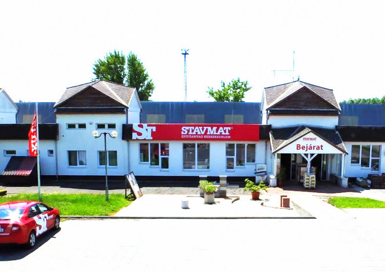 Dombóvár, Gyár u. 7.