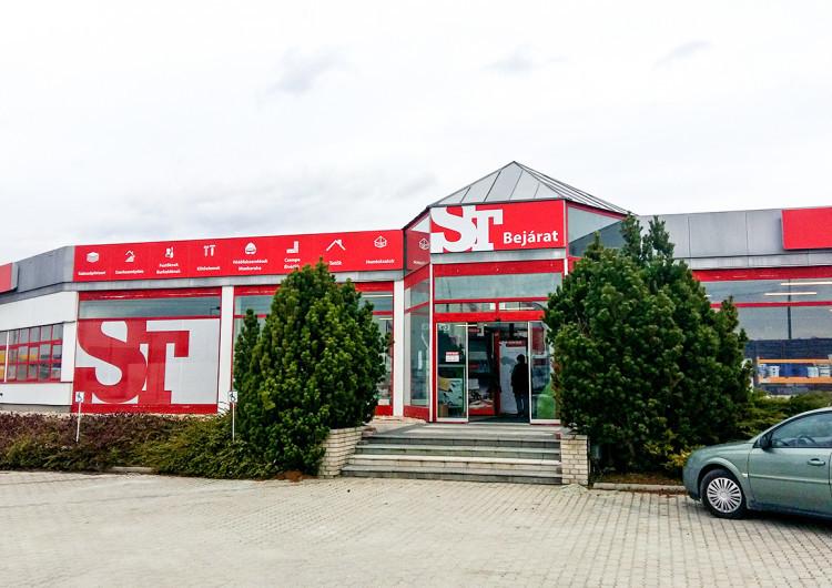 Székesfehérvár, Seregélyesi út 94.