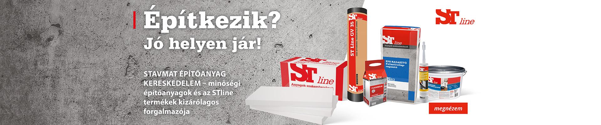 ST line