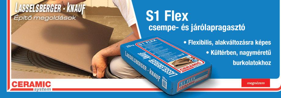 S1 Flex
